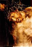 Le message de Paray et le Christ en croix