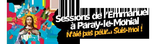 Les session de l'été 2017 à Paray