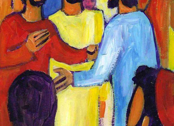 Scandales dans l'Eglise et corrections de Paul (1 Co 5)