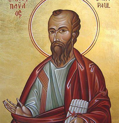 La liberté de l'apôtre (2ième partie) (1 Co 10)