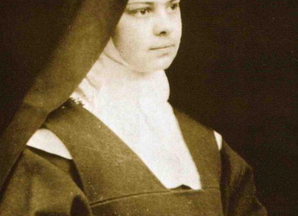 A l'école de Ste Elisabeth de la Trinité