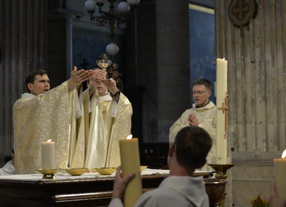 La prière eucharistique partie – 2