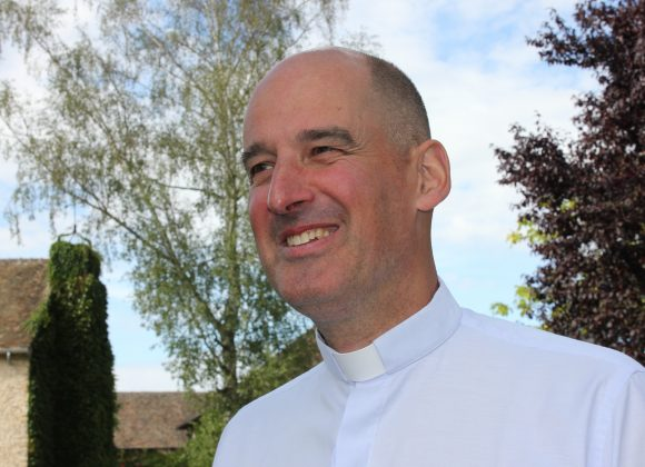 Interview de «Famille chrétienne» du père Thierry