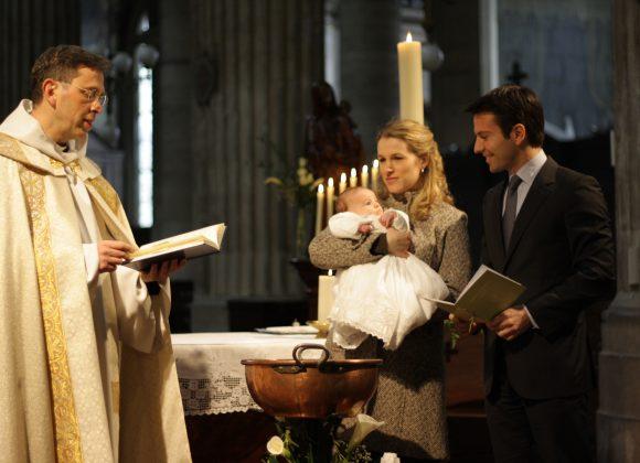 Quel est le sens du sacrement de Baptême ?