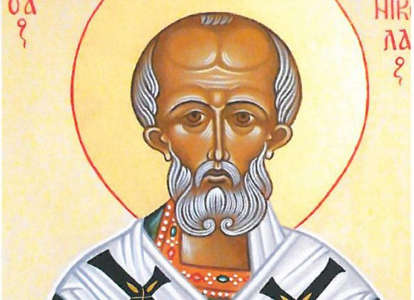 Comment devenir un saint avec St Nicolas ?