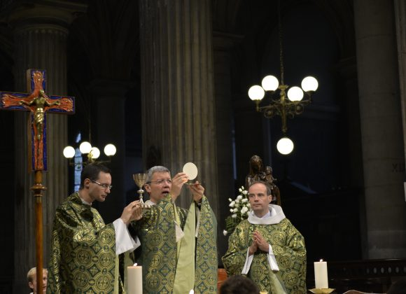 La messe expliquée en 6 minutes