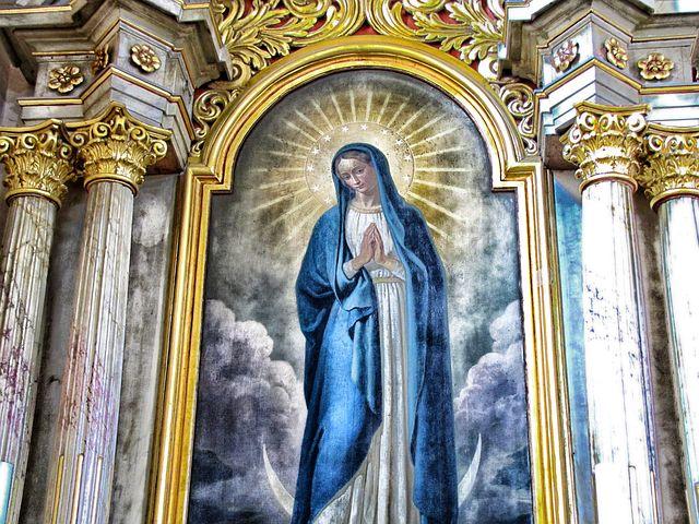 Pourquoi la Vierge Marie est-elle si importante ?