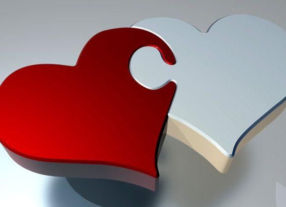 Le coeur à coeur