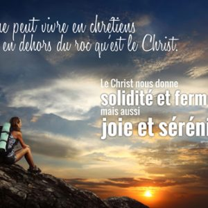 Ouverture des inscriptions pour l'École de Charité et de Mission (ECM) 2019-2020