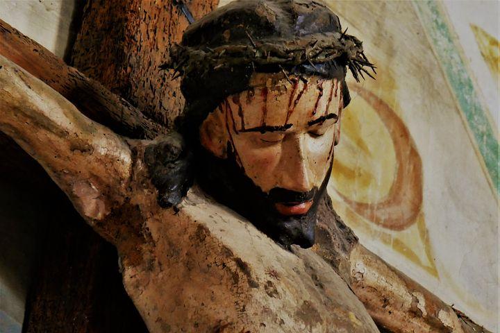 Puisez dans ma miséricorde !