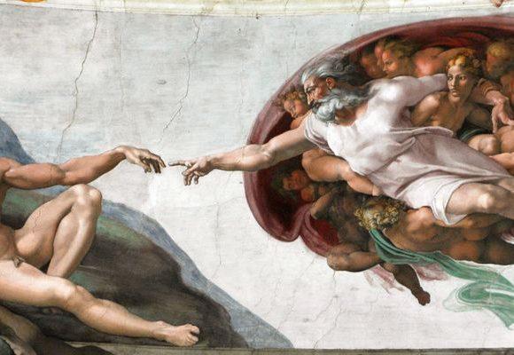 Présentation de l'année et Topo : Le projet de Dieu