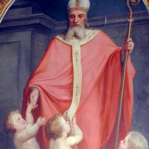 Qui est Saint Nicolas ?