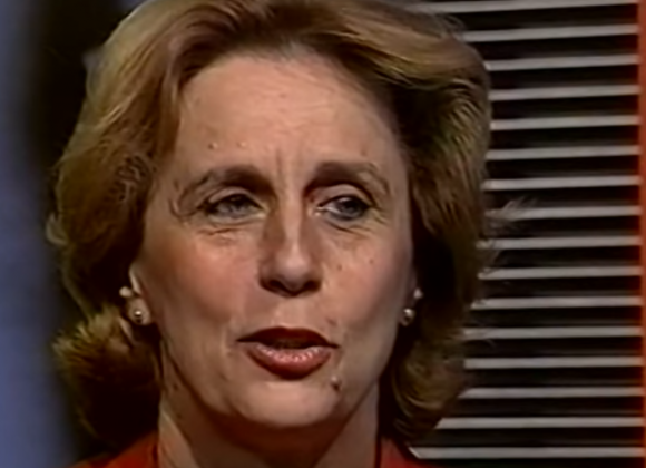Témoignage de Georgina Dufoix – ancienne ministre de la famille