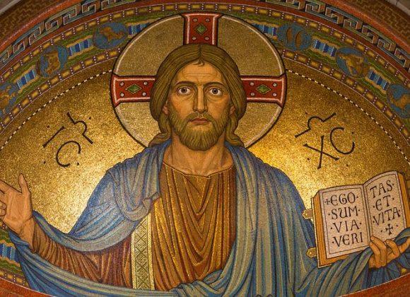 Jésus n'est-il qu'un brillant philosophe ?