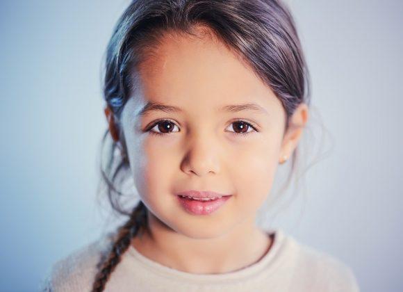 L'enfant, maître de simplicité