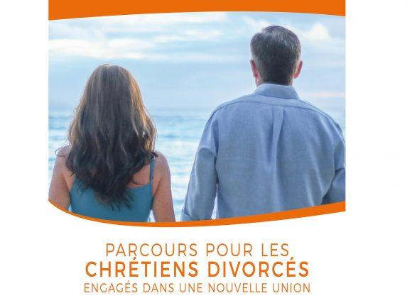 Parcours pour les chrétiens divorcés/remariés- 27 janvier 2018