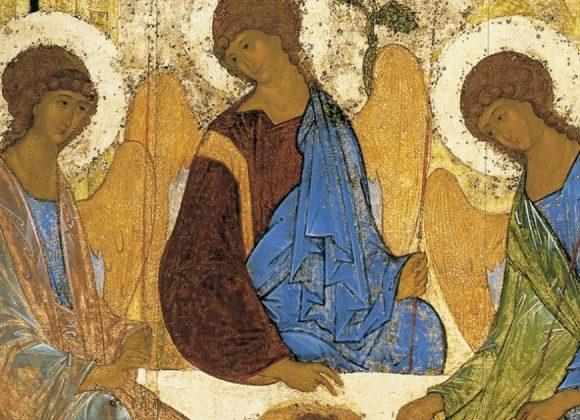 Hymne des chérubins (choeur St Martin)
