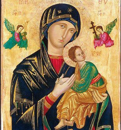 AVE MARIA (Glorious et Petits Chanteurs de St Thomas d'Aquin)