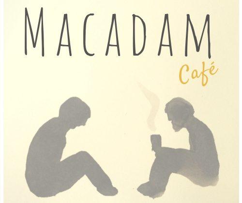 LE MACADAM CAFÉ à la rencontre des sans-abris