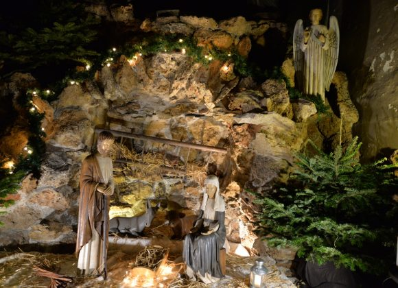 Homélie dimanche 10 janvier Baptême du Seigneur  par Mgr Thibault Verny