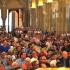 Pèlerinage des pères de famille à Vézelay – Juillet 2019