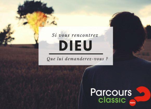 LE PARCOURS ALPHA CLASSIC