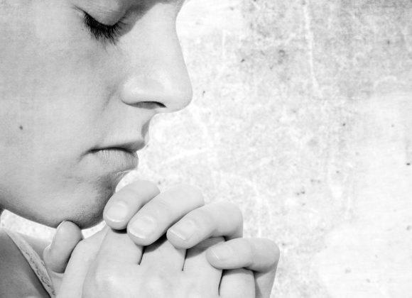 « Prier sans se décourager »