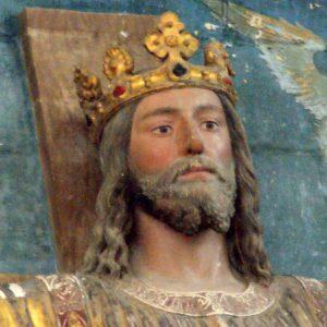 « Le Roi Mendiant »