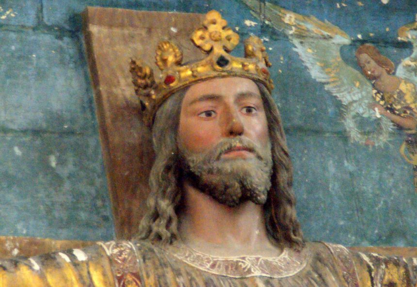 « Le Christ, Roi de l'Univers »