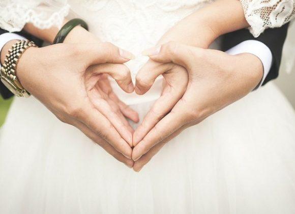« Le mariage,  une école de l'amour »