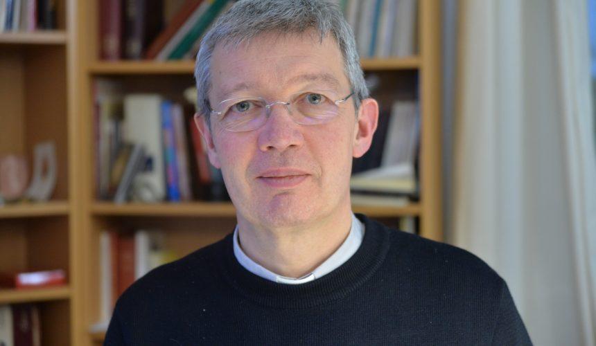 Message du Père Christophe Aubanelle, Curé – Informations importantes : Covid-19
