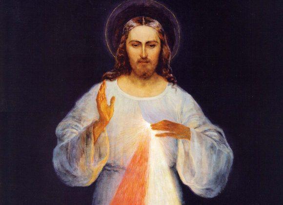 FIP : dimanche de la Miséricorde Divine – 11 avril