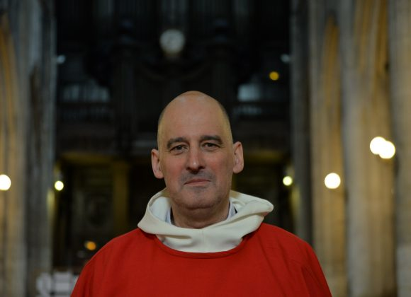 Homélie du Père Thierry (dimanche 6 septembre 2020)