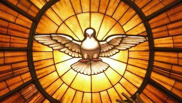 Messe du dimanche 31 mai – Fête de la Pentecôte