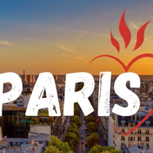 PARAY TO PARIS – Choisis la Vie !