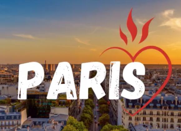 PARAY TO PARIS – Choisis la Vie !