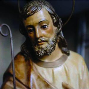 « Saint Joseph et le Carême »