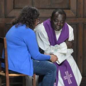 « Une confession lumineuse »
